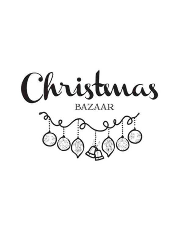 Christmas Bazaar 2019 Christmas Bazaar 2019