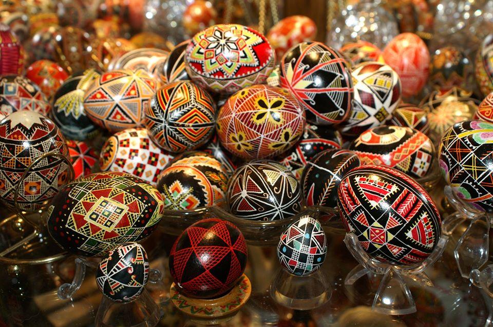 Easter Bazaar Easter Bazaar