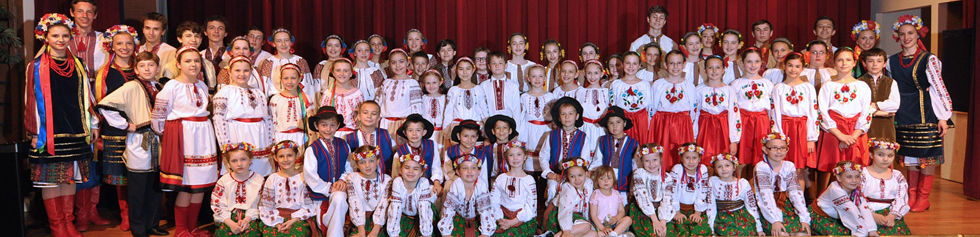 Iskra Ukrainian Dance Ensemble and Academy cover Iskra Ukrainian Dance Ensemble and Academy cover