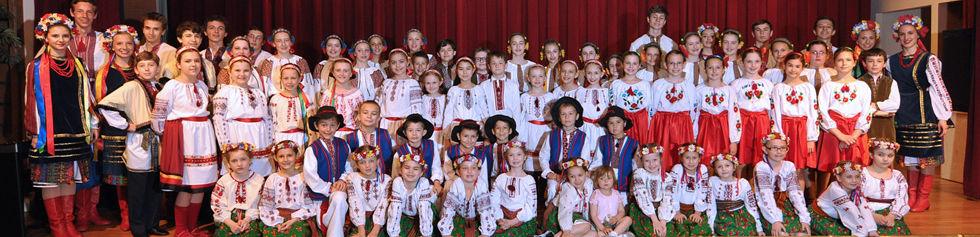 Iskra Ukrainian Dance Ensemble and Academy cover Iskra Ukrainian Dance Ensemble and Academy cover