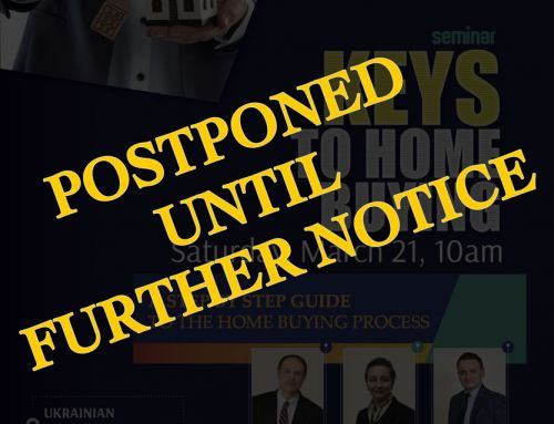 Selfreliance FCU seminar KEYS TO HOME BUYING < POSTPONED