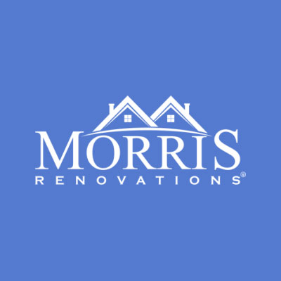 Morris Renovations logo Morris Renovations logo
