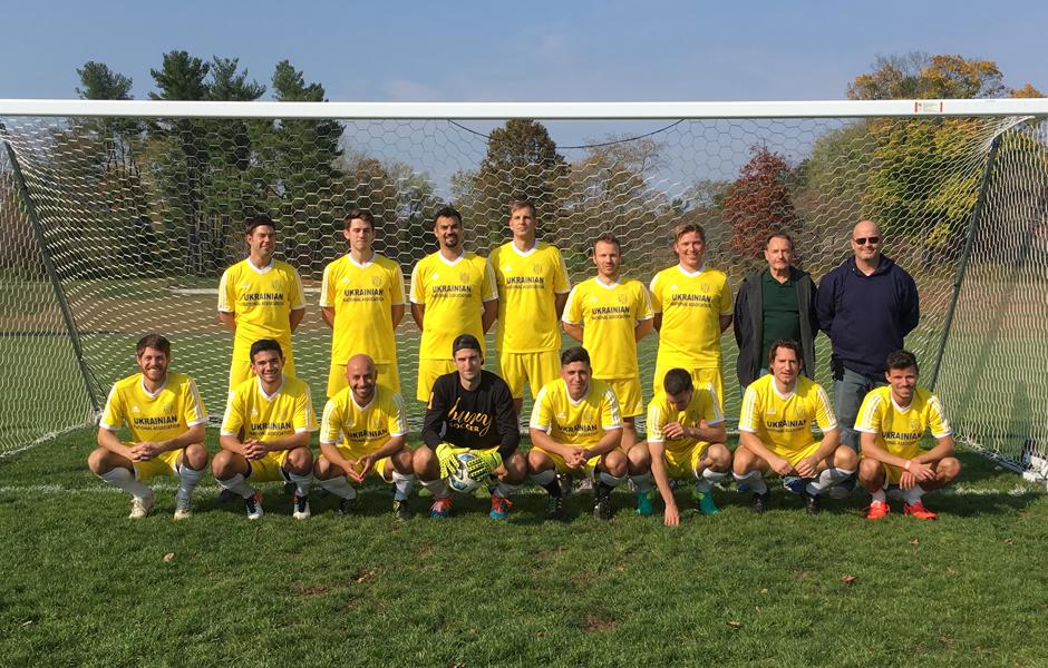 SITCH Men's Soccer