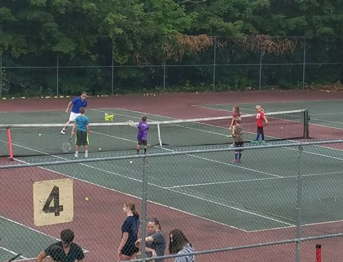 SITCH Tennis