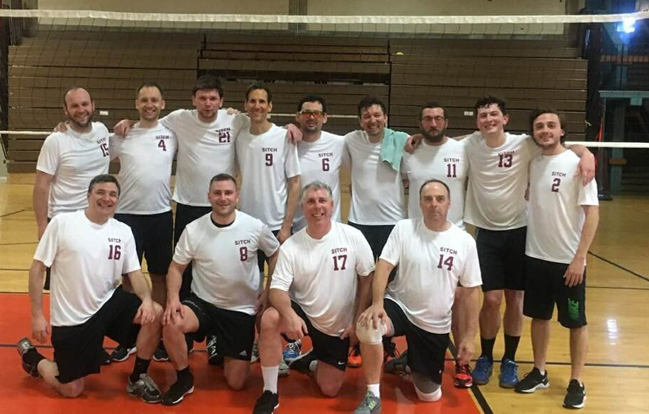 SITCH Volleyball Spring - 2019