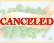 canceled patricks day canceled patricks day