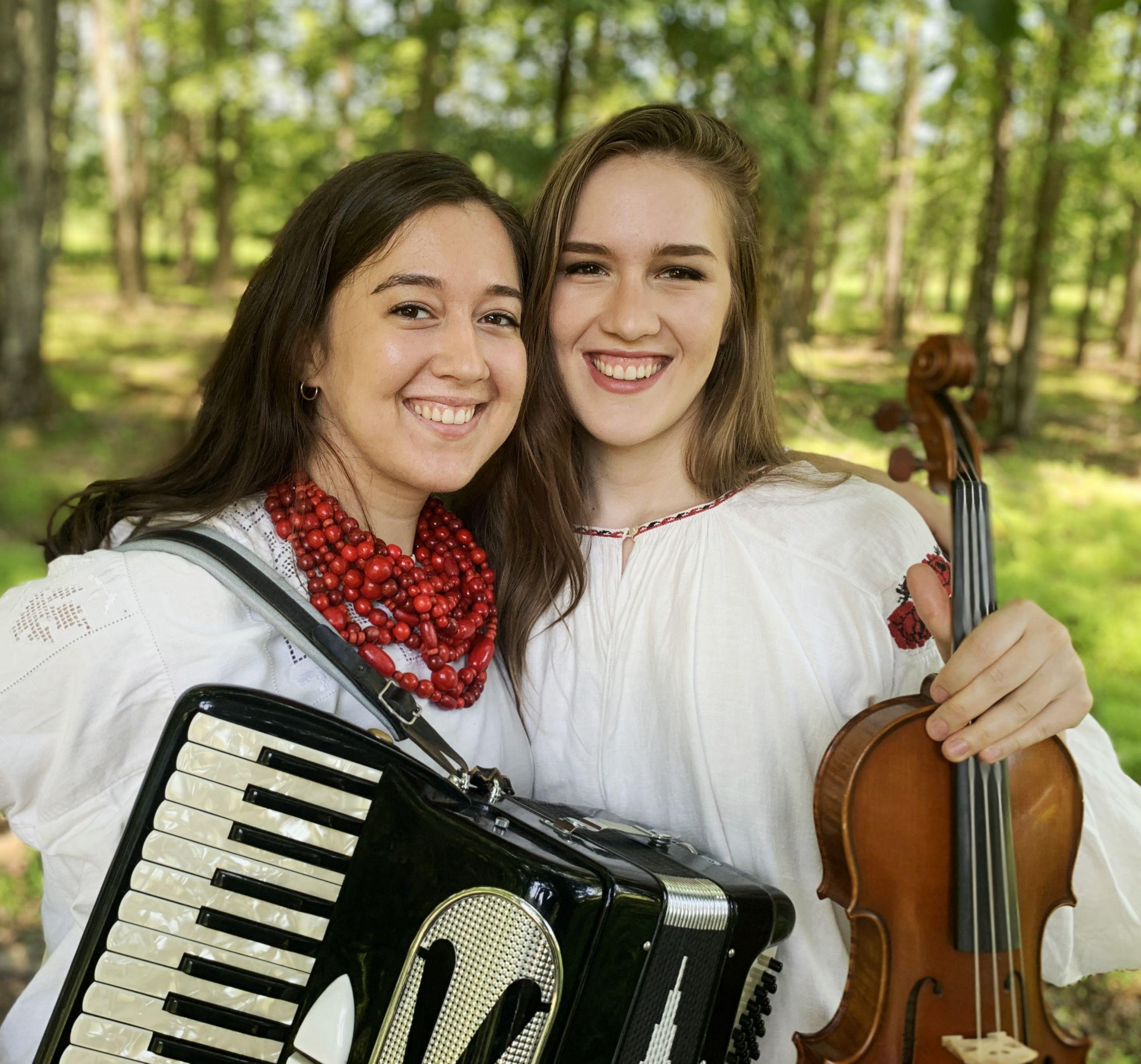 Ukrainian Music of Summer - Jul 2020