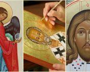 Icon Painting School UCU Lviv UACCNJ Icon Painting School UCU Lviv UACCNJ