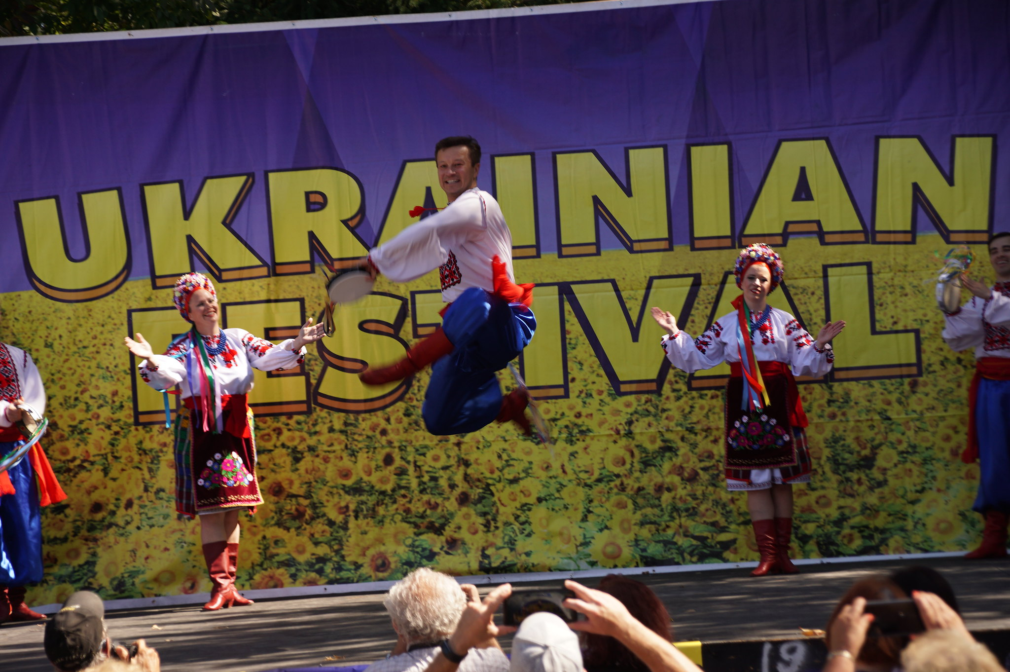 2019 Annual Ukrainian Festival