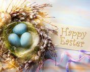 Easter, Великдень