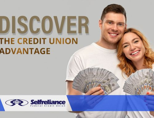 Selfreliance Federal Credit Union